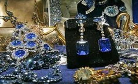 The International Gem Jewelry Show